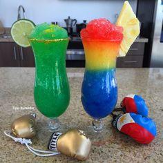 Tipsy Bartender  The Mayweather vs. Sonja Mosley c58bcc359