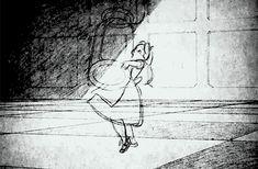 The Art Behind The Magic (Alice in Wonderland)