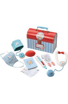 HABA - Erfinder für Kinder - Doc HABA - Role Play Activities - Role play - Toys & Furniture