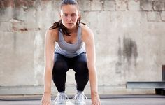 Here are 5 burpee variations that will whip you into shape.