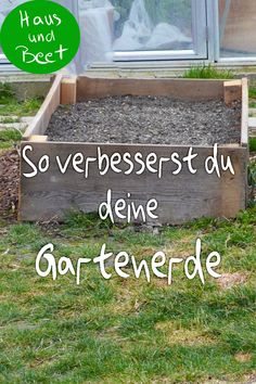 Growing garden soil for vegetables - which do you need? - House and bed - Growing garden soil for vegetables – which do you need? Many buy a piece of land and do not know - Raised Garden Bed Soil, Building Raised Garden Beds, Garden Soil, Vegetable Garden, Raised Beds, Garden Landscaping, Growing Gardens, Growing Plants, Growing Vegetables