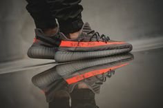 The next chapter of the adidas YEEZY Boost 350 begins this week with the introduction of the edition of the sneaker. Teen Fashion, Fashion Shoes, Fashion Tips, Fashion Trends, Lifestyle Fashion, Luxury Lifestyle, Runway Fashion, Fashion Models, Streetwear
