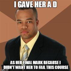 Good Guy Teacher