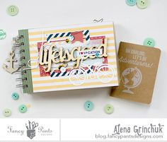 Fancy Pants Designs Studio