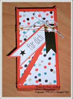Geschenkverpackung http://rosiesstempeltraum.blogspot.de/