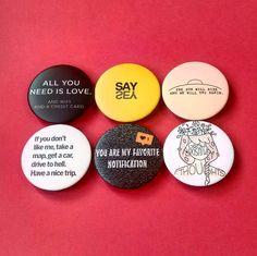 سری جدید از کد پنج پیکسلهای دستپیچ رو در سایت دستپیچ میتونید ببینید و بخرید. این کارها رو به شکل پیکسل جاکلیدی و یا مگنت میتونید بخرید.  #dastpich #studio_dastpich #pixel_dastpich #pixel #badge #quotes #design #productdesign #دست_پیچ #پیکسل_سفارشی #جمله #جاکلیدی #مگنت # Have A Nice Trip, You Are My Favorite, Don't Like Me, Map, Cards, You're My Favorite, Bon Voyage, Location Map, Maps