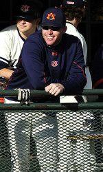 Gabe Gross Named Volunteer Assistant Coach For Baseball: Seven-year MLB vet will direct offense
