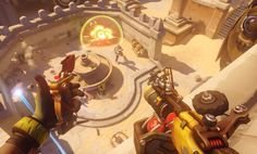 Blizzard's 'Overwatch' shooter enters public beta on October 27th - https://www.aivanet.com/2015/10/blizzards-overwatch-shooter-enters-public-beta-on-october-27th/