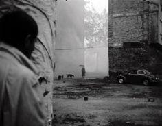 Bela Tarr - Damnation (1988)