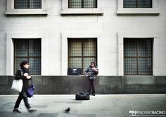 Street, Photo's Paolino Bacino  Analogue Photography  Pentax MX Kodak Portra 160