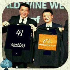 ♤ Matteo entra in squadra ♤ Mr AlìBabà & il numero 41