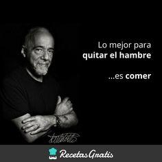 Consejos de vida #RecetasGratis #FrasesDivertidas #Expresiones #Meme #Quotes #FrasessobreComida #FrasedelDía #SabíasQué #HumorenEspañol #PauloCohelo