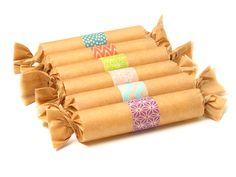 Dekortapasz csomagolás Dekorella Shop http://dekorellashop.hu/ #dekortapasz #washitape #maskingtape washi tape packaging