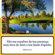 Salmo 51:11