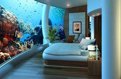 World's Coolest Underwater Lodgings | Fodor's