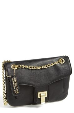 Kendall & Kylie for Madden Girl Chain Strap Crossbody Bag (Juniors) available at #Nordstrom