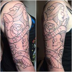 Blink 182 tattoo
