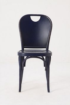 I'm looking for new dining chairs. These might be a good option...