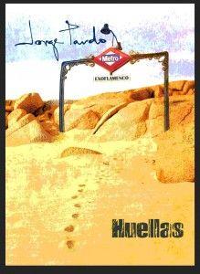 Jorge Pardo. Huellas. Flamenco y Jazz.