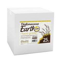 Diatomaceous Earth Food Grade Review