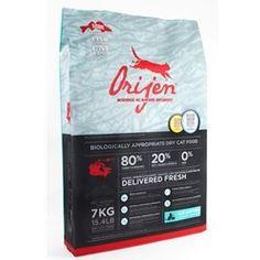 Orijen 6-Fish Grain-Free Dry Cat & Kitten Food, « Pet Lovers Ads