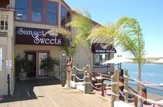 2012 Stockton Summer Bucket List: Cruise the Delta at Sunset Sweets! #Stocktonsummer