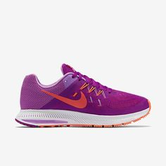 cf7e87708ff Nike Wmns Air Zoom (Running) - Chaussures Running Pour Femme Enfant-Chaussures  Nike Pas Cher Magasin de France
