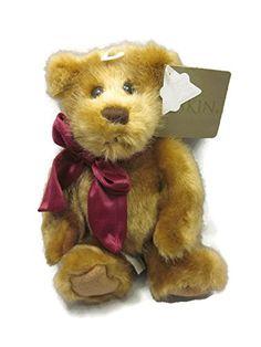 Frugal Artist Teddy Bear Bears