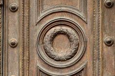 Old door By danr13
