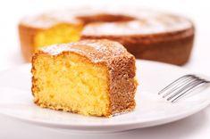 Food Cakes, Sweet Recipes, Cake Recipes, Creme Dessert, Baking Soda Uses, Almond Cakes, Cake Batter, Cakes And More, Vanilla