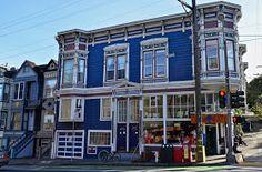 Ahh San Francisco ! Au final, nous aurons prolongé notre séjour jusqu'à passer 1 mois dans cette belle ville où tout nous attirait : le...