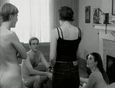 An interview with filmmaker Thomas Lundy where he discusses his films and society's attitude towards women; plus Felicity discusses YNA events, clothing at naturist/nudist events, and lighthouse beach.