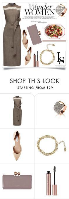 """""""LOOK SHOP 4"""" by amra-mak ❤ liked on Polyvore featuring Steve Madden, Akira, Ted Baker and lookshop"""