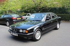 Bmw e34 525i se auto ,  View more on the LINK: http://www.zeppy.io/product/gb/2/301958572313/