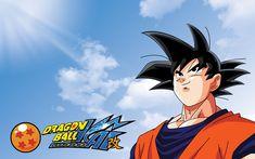 Dragon Ball Kai Tags: DRAGON BALL, Son Goku (DRAGON BALL)