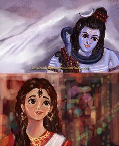 Rudra Shiva, Mahakal Shiva, Shiva Art, Hindu Art, Lord Shiva Hd Wallpaper, Lord Vishnu Wallpapers, Dark Wallpaper, Shivaji Maharaj Hd Wallpaper, Shiva Parvati Images
