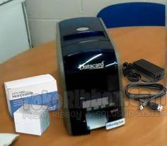 Panduan dan langkah cara instalasi printer Datacard SD260 dan Datacard SD360 dimulai dengan cara memasang ribbon, kartu pvc, cleaning sleeve dan instalasi driver.   Dapatkan panduan Datacard SD260 / SD360 lengkap disini.