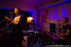 Emma Longard bei den Leinen Los Acoustic Sessions #25 - Soundhelden | Hamburgs Musikpinnwand