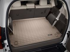 2015 Lexus GX | Cargo Mat and Trunk Liner for Cars SUVs and Minivans | WeatherTech.com