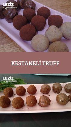Kestaneli Truff Cereal, Breakfast, Food, Morning Coffee, Meals, Yemek, Corn Flakes, Eten, Breakfast Cereal