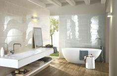 Come scegliere le piastrelle del bagno (Foto 2/40) | Design Mag