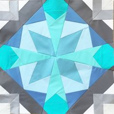 lalala patchwork