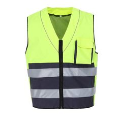 Reflective vest /Waterproof motorcycle ride vest /Reflective clothes, cycling jerseys, motorcycle reflective clothing