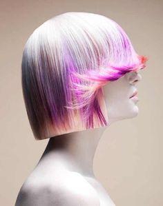 Beautiful Hair Styles by Nick Stenson - 10 - Pelfind