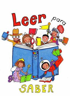 Leer para saber                                                                                                                                                                                 Más School Murals, Reading Comprehension Worksheets, Alphabet For Kids, Thematic Units, Classroom Language, Reading Quotes, Book Images, Conte, Cute Stickers