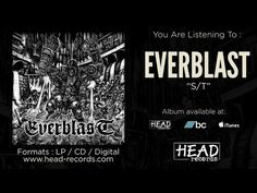 Everblast - Everblast [Full Album - 2015] - YouTube
