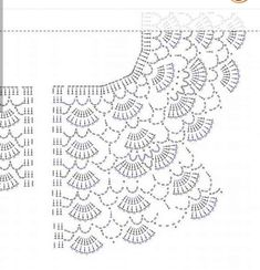 Crochet Vest Pattern Knit Crochet Crochet Patterns Crochet Baby Booties Baby Girl Crochet Crochet For Kids Baby Knitting Hand Embroidery Baby DressDuplicate from picture no patternBeris Agnew's media statistics and analyticsThis model is a cardigan t Diy Crochet Vest, Col Crochet, Gilet Crochet, Crochet Vest Pattern, Diy Crafts Crochet, Crochet Motifs, Baby Girl Crochet, Crochet Baby Clothes, Crochet Chart