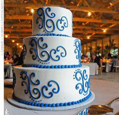 Cute Wedding Cake!!