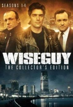 Wiseguy is an american crime drama series that aired on cbs from september. Complete wiseguy episode list that spans the show's entire tv run. Best 80s Tv Shows, 80 Tv Shows, Best Shows Ever, Movies And Tv Shows, Favorite Tv Shows, Mafia, Dramas, Humor, Tv Retro
