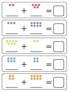 Create, customize and print custom learning activities. Leverage Brother Creative Center's learning activities templates for Math Under 5 Subtrctn. Brother Creative Center offers free, printable templates for Learning Activities. Grade R Worksheets, Math Addition Worksheets, Kindergarten Math Worksheets, Worksheets For Kids, Lkg Worksheets, Printable Preschool Worksheets, Handwriting Worksheets, Preschool Writing, Numbers Preschool